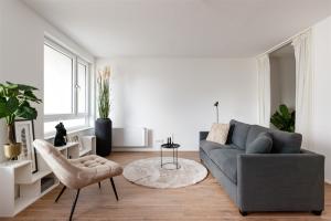 Te huur: Appartement Omegaplantsoen, Leiden - 1