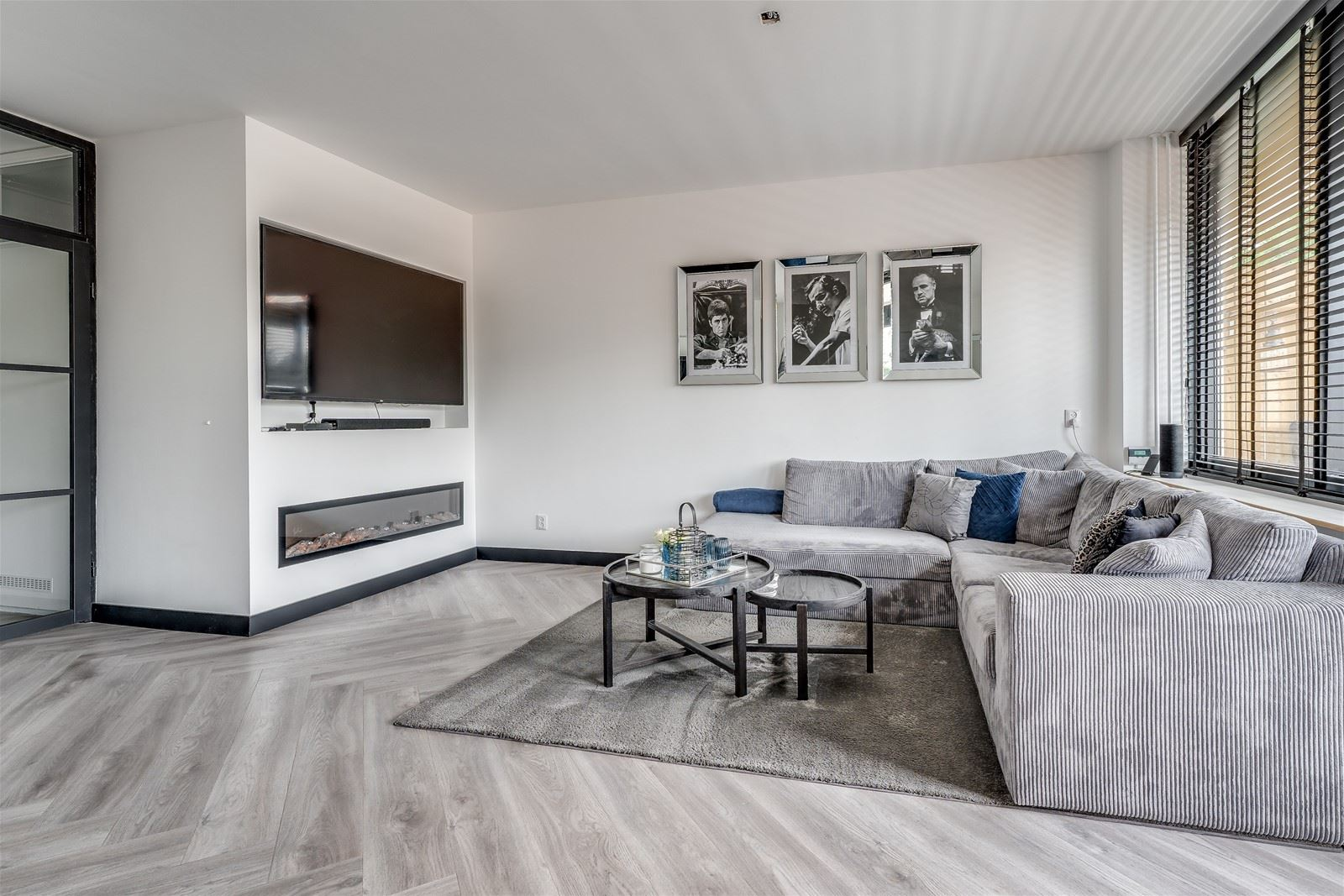 Te huur: Appartement Zangvogelweg, Amersfoort - 17