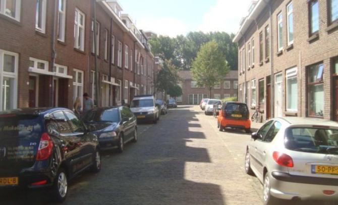 Te huur: Appartement Numansdorpsestraat, Schiedam - 1