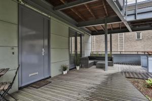 Te huur: Appartement Bloemsingel, Groningen - 1