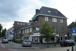 View studio for rent in Den Bosch Silenenstraat, € 625, 30m2 - 372067. Interested? check out this studio and leave a message!