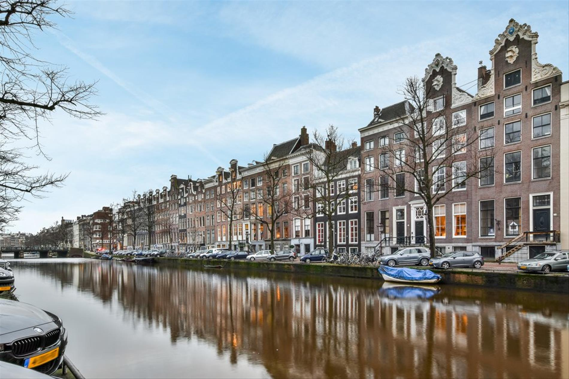 For rent: Apartment Keizersgracht, Amsterdam - 16
