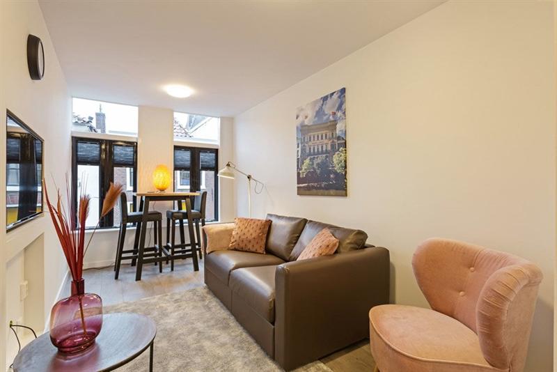 Te huur: Appartement Boterstraat, Utrecht - 9