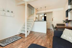 Te huur: Appartement Paviljoenshof, Leiden - 1