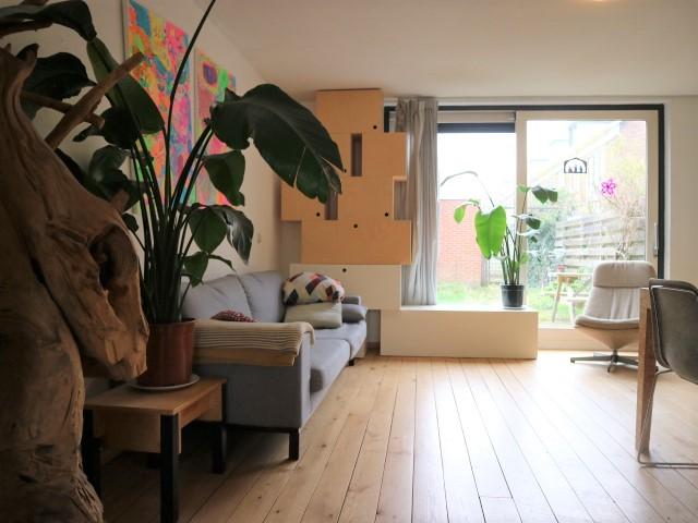 Te huur: Woning Huis te Vlietlaan, Utrecht - 4