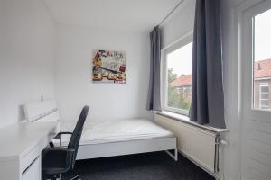 Te huur: Kamer Klaverstraat, Rotterdam - 1