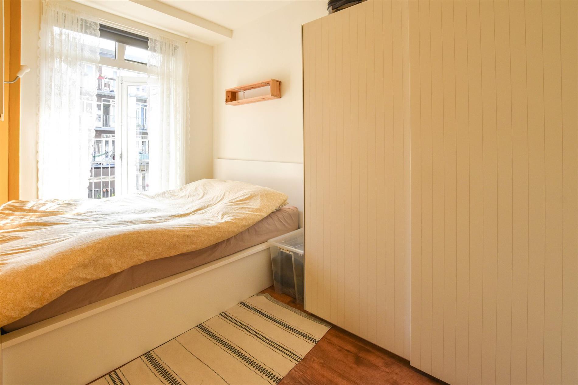 Te huur: Appartement Solebaystraat, Amsterdam - 4