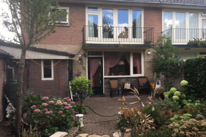 View house for rent in Almelo Jan Wiegerslaan, € 950, 165m2 - 374226. Interested? check out this house and leave a message!