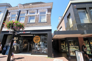 View apartment for rent in Almelo Grotestraat, € 730, 70m2 - 369835. Interested? check out this apartment and leave a message!