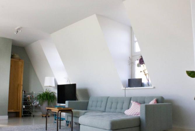 Te huur: Appartement Jacob van Wassenaar Obdamstraat, Amsterdam - 1