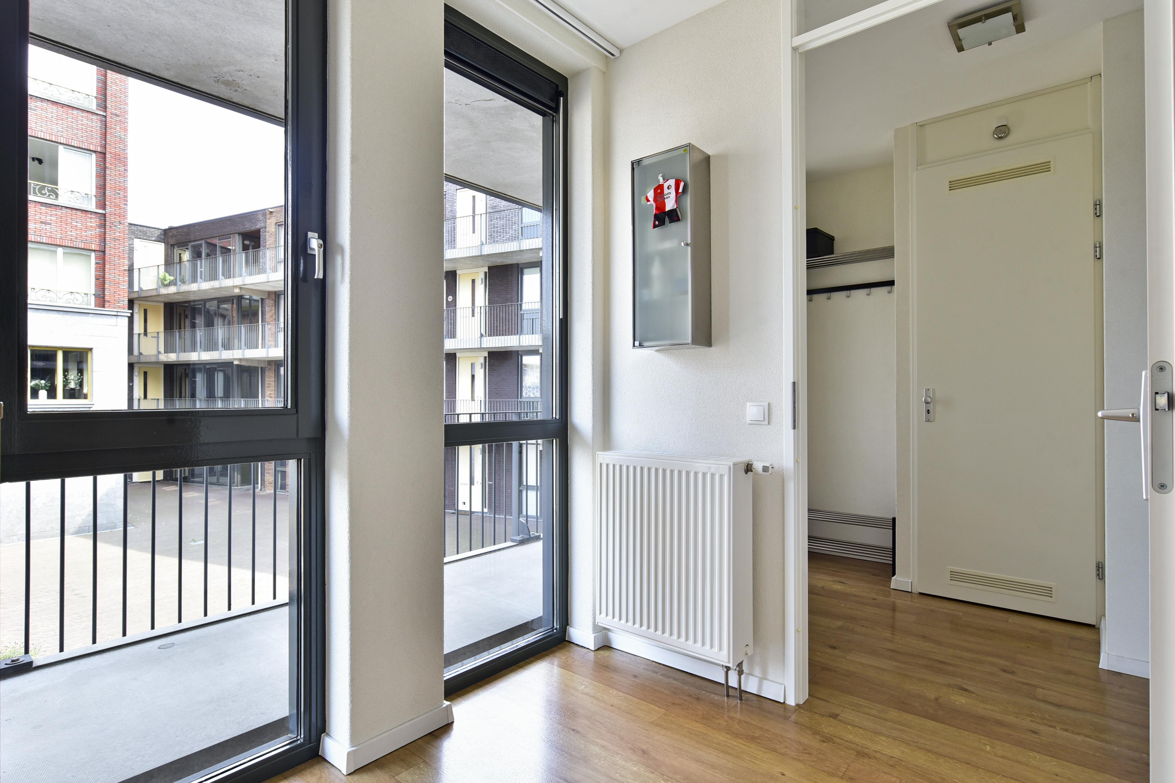 Te huur: Appartement Genemuidengracht, Amersfoort - 10