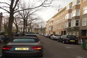 Bekijk appartement te huur in Amsterdam Hoendiepstraat: Appartement - € 1550, 60m2 - 358712