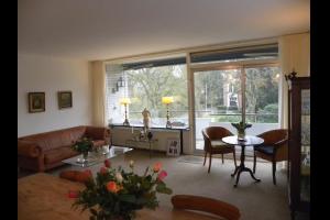 Bekijk appartement te huur in Hilversum Paulus van Loolaan: Appartement  - € 1300, 80m2 - 333404