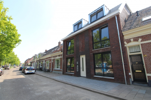 View apartment for rent in Zwolle B. Willebrandlaan, € 895, 42m2 - 366394. Interested? check out this apartment and leave a message!
