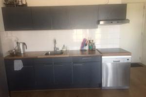 Te huur: Appartement Europaplein, Utrecht - 1