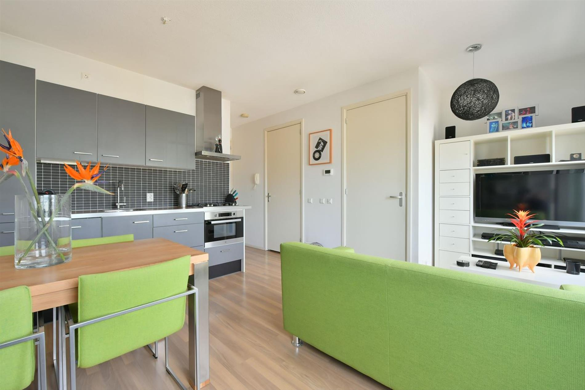 Te huur: Appartement Conradstraat, Amsterdam - 2