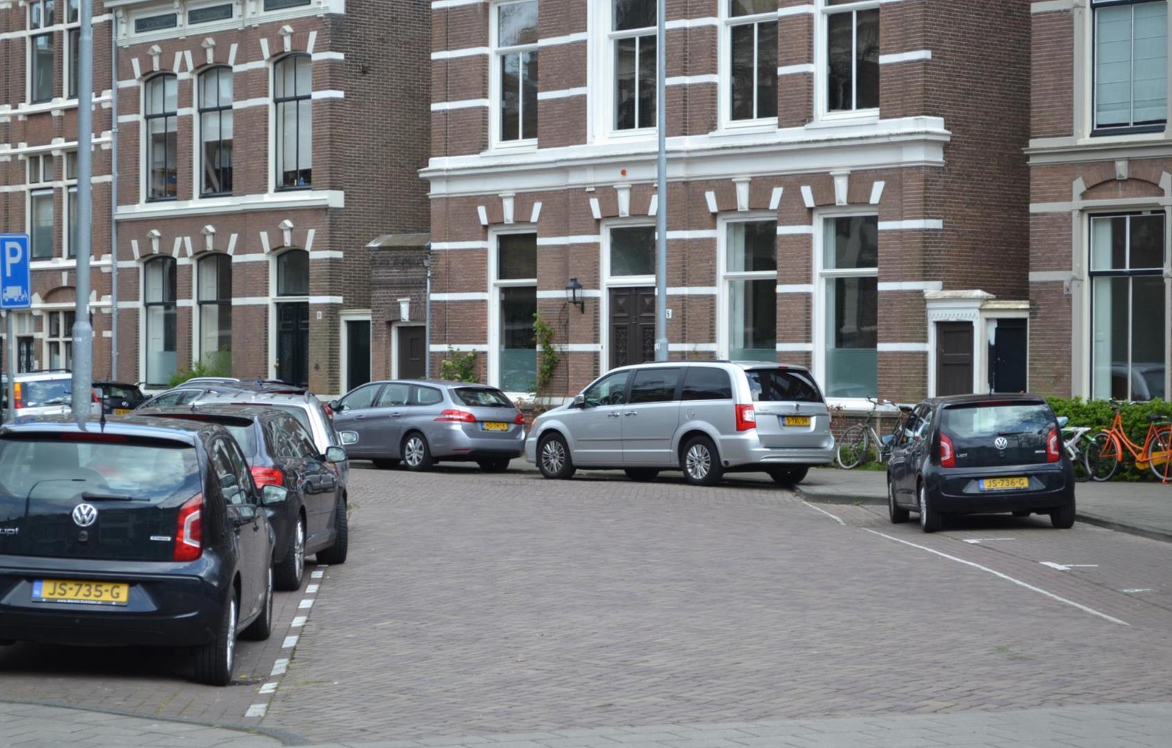 Te huur: Appartement Hazepaterslaan, Haarlem - 16