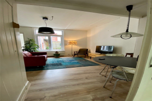 View apartment for rent in Groningen Lodewijkstraat, € 1195, 45m2 - 395474. Interested? check out this apartment and leave a message!