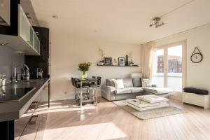Te huur: Appartement Belgiestraat, Almere - 1
