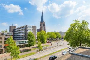 Bekijk appartement te huur in Eindhoven Bomanshof, € 800, 50m2 - 339789. Geïnteresseerd? Bekijk dan deze appartement en laat een bericht achter!