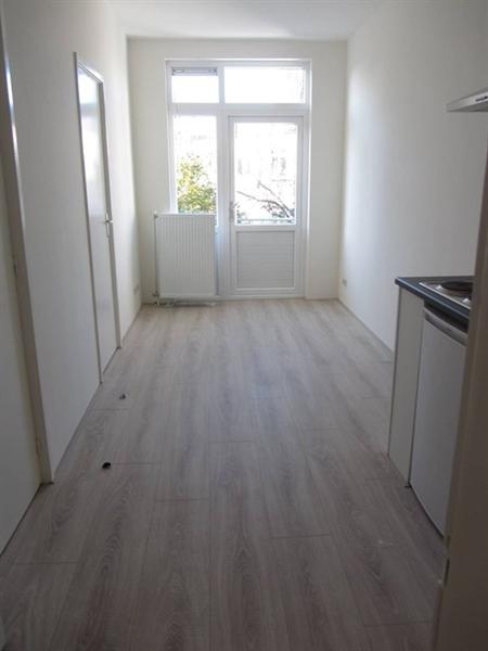 Te huur: Appartement Lekstraat, Den Haag - 4