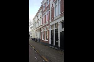 Bekijk kamer te huur in Arnhem Dullertstraat: Dubbele kamer - € 475, 34m2 - 290998