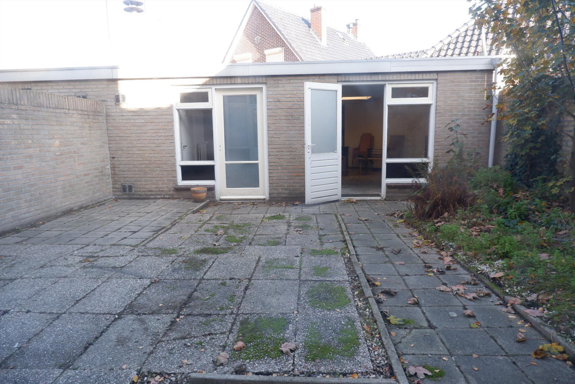 Te huur: Studio Burg. Remmenstraat, Budel - 9