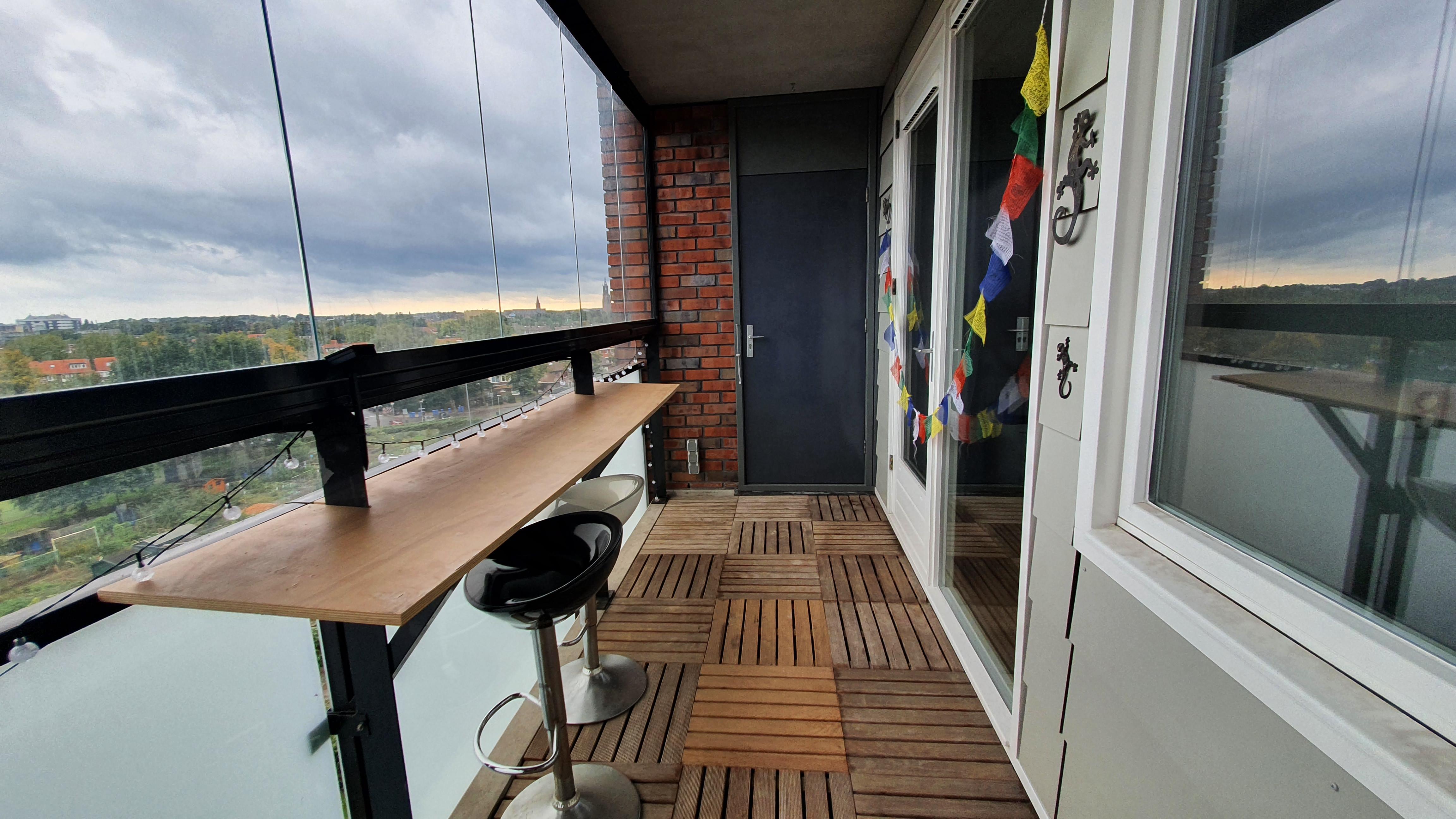 Te huur: Appartement Van Obdamstraat, Amersfoort - 12