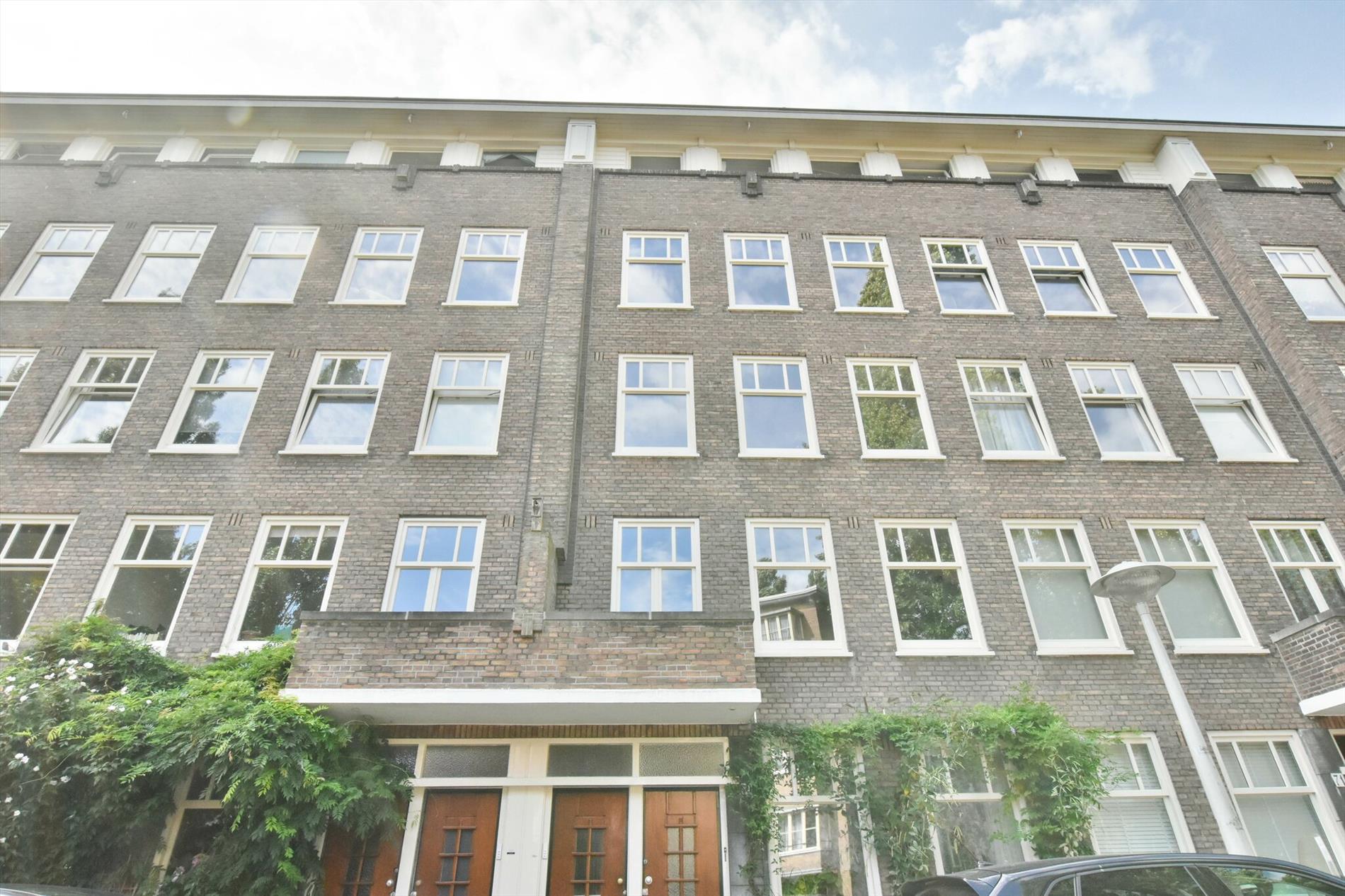 Te huur: Appartement Kijkduinstraat, Amsterdam - 20