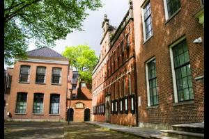 Bekijk appartement te huur in Groningen Guyotplein: Gemeubileerd Appartement - € 1450, 55m2 - 328068