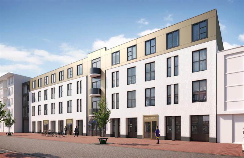 Te huur: Appartement Kloekhorststraat, Assen - 3