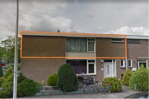 Bekijk appartement te huur in Utrecht Azielaan, € 1065, 45m2 - 362343. Geïnteresseerd? Bekijk dan deze appartement en laat een bericht achter!