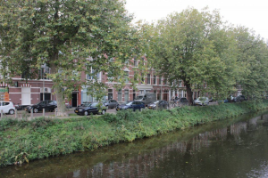 View studio for rent in Den Haag Suezkade, € 750, 30m2 - 388423. Interested? check out this studio and leave a message!