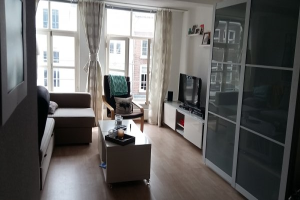 View apartment for rent in Den Bosch Hinthamerstraat, € 895, 50m2 - 374758. Interested? check out this apartment and leave a message!