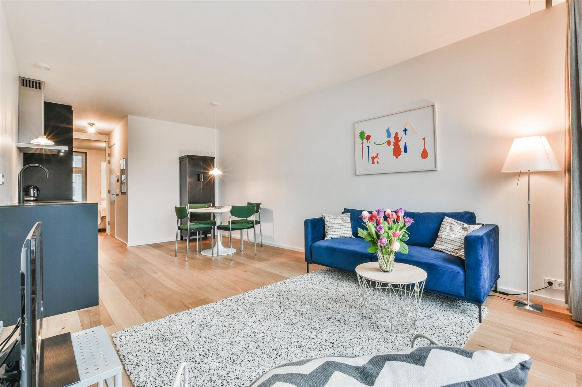 Te huur: Appartement Amstel, Amsterdam - 20