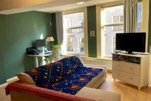 View apartment for rent in Leiden Mooi Japiksteeg, € 1200, 55m2 - 389397. Interested? check out this apartment and leave a message!