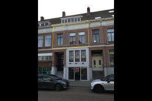 Bekijk appartement te huur in Breda Ginnekenweg, € 750, 65m2 - 292180. Geïnteresseerd? Bekijk dan deze appartement en laat een bericht achter!