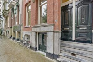 Bekijk appartement te huur in Amsterdam Hemonystraat, € 1850, 75m2 - 352962. Geïnteresseerd? Bekijk dan deze appartement en laat een bericht achter!