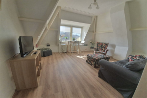 For rent: Apartment Kerkplein, Zandvoort - 1