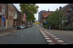 Bekijk appartement te huur in Roosendaal Brugstraat, € 520, 32m2 - 314902. Geïnteresseerd? Bekijk dan deze appartement en laat een bericht achter!