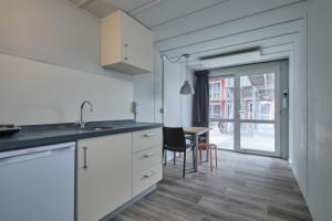 Te huur: Appartement Suikerlaan, Groningen - 1