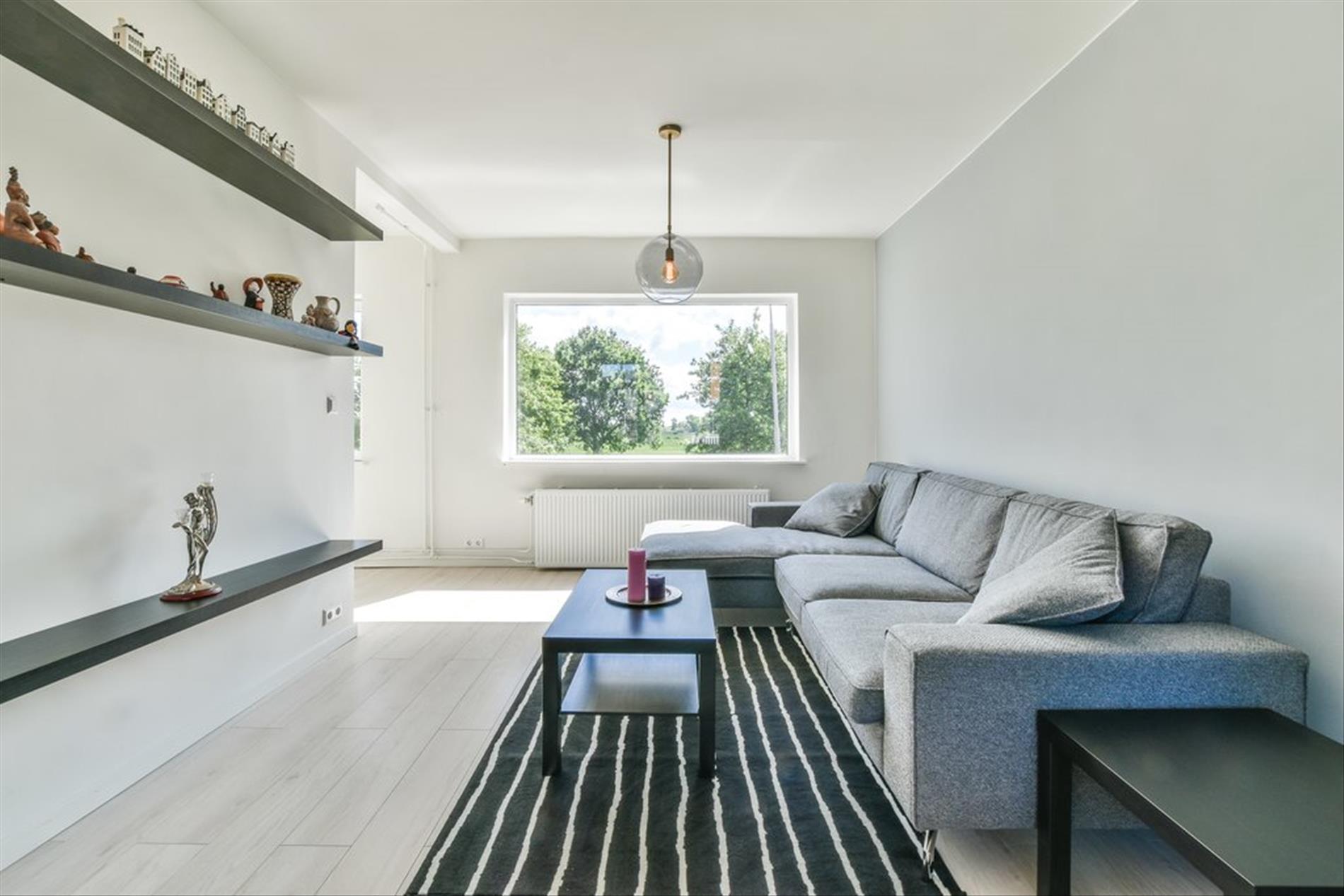 Te huur: Appartement Vondelweg, Haarlem - 2