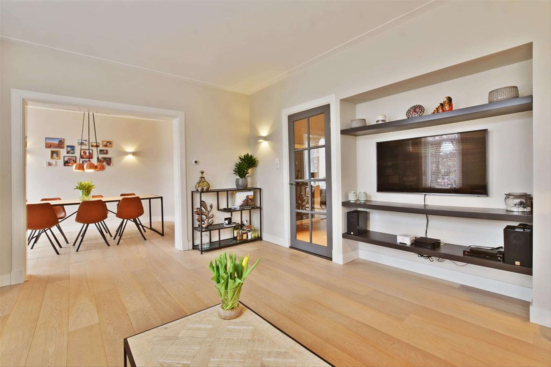 Te huur: Appartement Churchill-laan, Amsterdam - 7