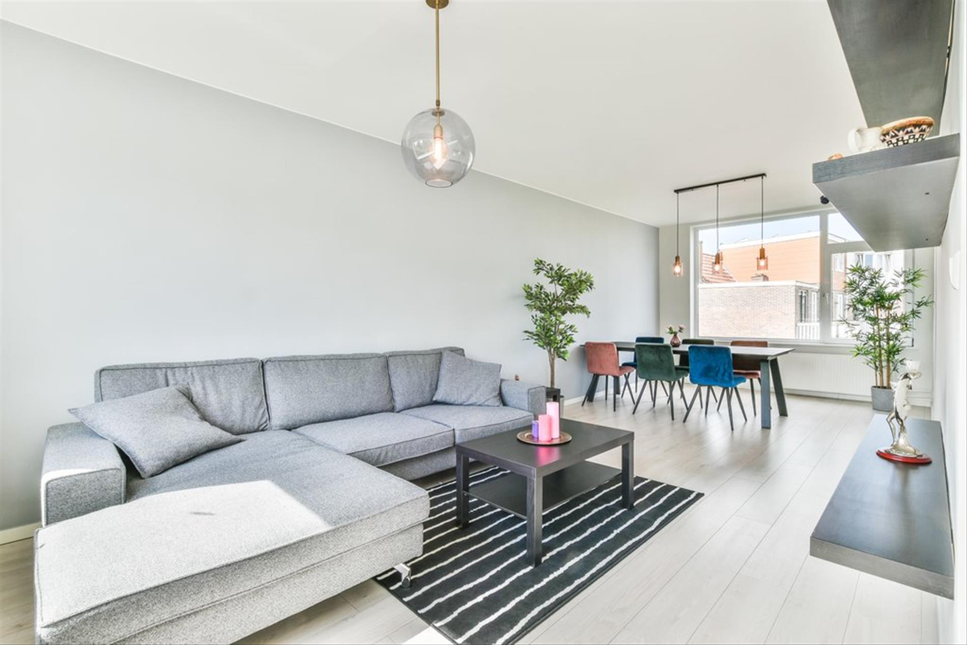 Te huur: Appartement Vondelweg, Haarlem - 1