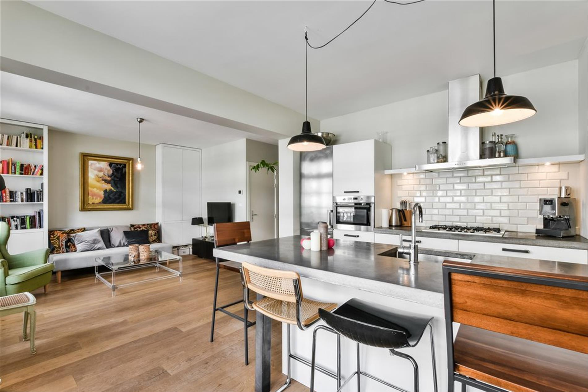 For rent: Apartment Diezestraat, Amsterdam - 6