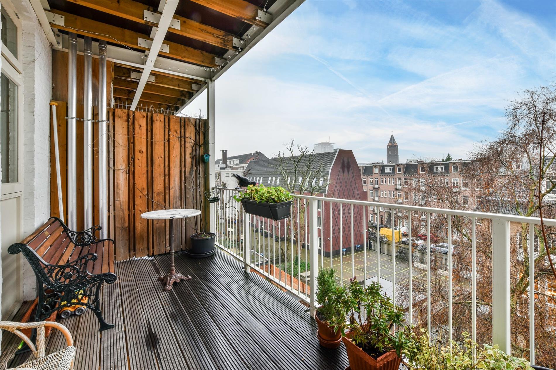 Te huur: Appartement Van Ostadestraat, Amsterdam - 7