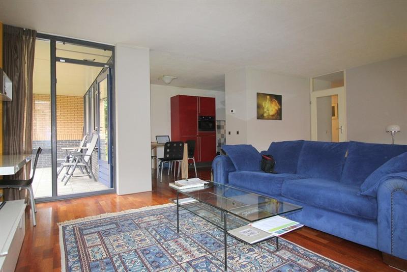 Te huur: Appartement Hartingstraat, Utrecht - 3