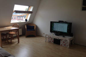 View studio for rent in Amersfoort Aldegondestraat, € 565, 30m2 - 390733. Interested? check out this studio and leave a message!