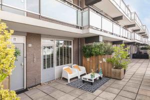 View apartment for rent in Breda Houtmarkt, € 1450, 95m2 - 383911. Interested? check out this apartment and leave a message!