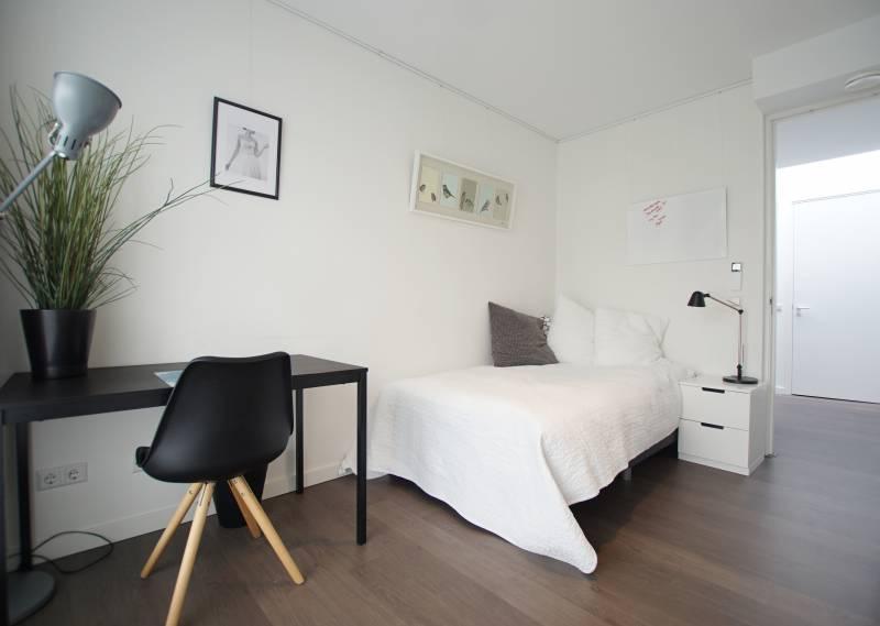 Te huur: Appartement Groenendaal, Rotterdam - 16
